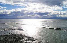 Polskie Morze.
