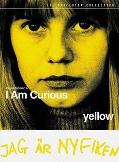 Jag är nyfiken - en film i gult (1967) [I Am Curious (Yellow) / Soy curiosa (amarillo)]