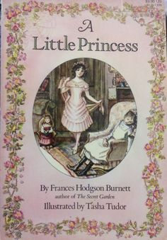 still treasure this book ~ with illustrations by Tasha Tudor ~ makes me cry every time I read it...even all these years down the road...