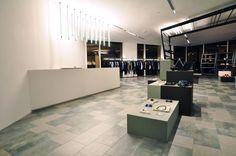 Manifesto store by WY-TO, Singapore » Retail Design Blog