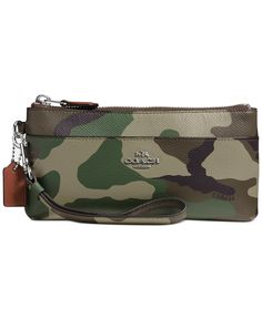 Buy COACH Wallets & Accessories at Macy's! Great selection of COACH accessories. Coach Wallet, Coach Purses, Purse Wallet, Coach Bags, Tote Bags, My Bags, Crossbody Bags, Camo Print, Purses And Handbags