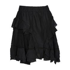 ETOILE ISABEL MARANT VARESE SKIRT. #etoileisabelmarant #cloth #