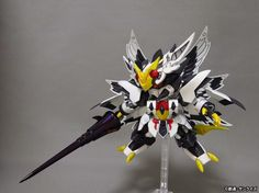 GUNDAM GUY: Gundam Build Fighters Try 'Original MS Championship' Gundam Course Build Winners (Japan)