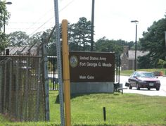 Fort Meade: Odenton, Maryland