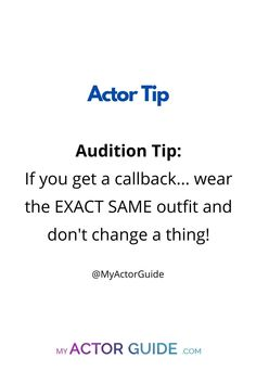 Acting Lessons, Acting Skills, Acting Tips, Acting Career, Acting Monologues, Acting Scripts, Musical Theatre Auditions, Acting Exercises, Acting Quotes