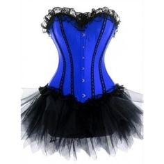 burlesque skating dress - Google Search
