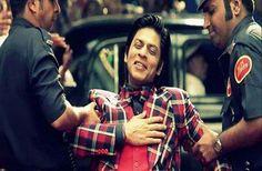 Shahrukh Khan - Om Shanti Om - ॐ शांति ॐ - (2007)