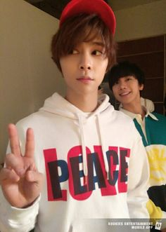 Johnny and Ten♡♡