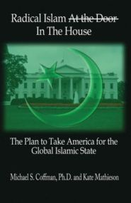 """http://www.wnd.com/2013/08/muslim-invaders-already-in-the-house/ If you have been searching for the perfect introductory guide to radical Islam, look no further than 'Radical Islam in the House.'"""" A review by WND."""