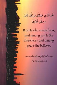 Islamic Daily: Created