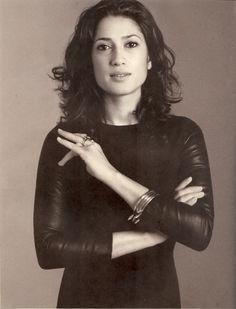 Fatima Bhutto Net Worth - Bio, Facts, Popularity
