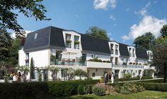Résidence Le Domaine de l'Orangerie - SEGER - Dijon