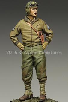 ALP35218 US 3rd AD Staff Sergeant
