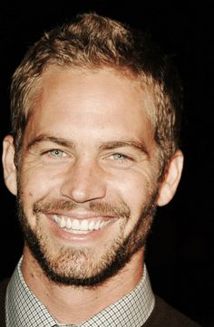 Paul Walker, Such a beautiful person gone way too soon. :'( Rest in Peace Paul Walker <3