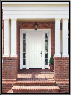 fiberglass entry doors - Google Search