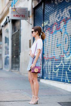 Sara Source: Collagevintage.com