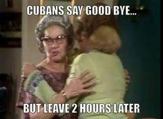 Que Pasa USA? Cuban