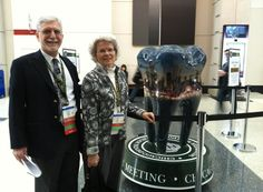 Dr. Kramer at the at Chicago Dental Society Midwinter Meeting McCormick Place Chicago.  http://www.kramerkuhndental.com  #chicago #dentist