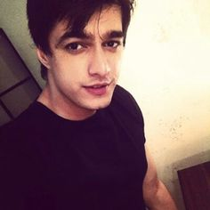 Mohsin Khan TV actor. Cute Indian Guy. He is really tooo Cute and Beautiful.