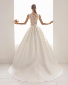 Vestido de noiva rodado | Dicas para escolher o modelo ideal
