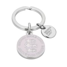 Schlüsselanhänger Key2Power dusrierosie #ggl #charms George Gina Lucy, Shops, Charmed, Personalized Items, Accessories, Sachets, Tents, Retail, Retail Stores