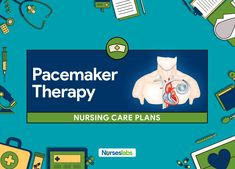 Nursing care plan for patients with artificial pacemakers involves the monitoring, prevention of common complications, and preventing dislodgement.