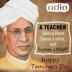 "Happy #TeachersDay to all the Teachers.🤓 ""A teacher purpose is not to create student in his own image but to develop students who can create their own image.""🙂#advertising #creativity #adverting #socialmedia #radioadvertising #printingmedia #televisionadvertisement #digitalmarketing #digitalmarketingagency #blogger #agency #creativeagency #onlinemarketing #marketing #business #marketingdigital #branding #ads #google #happy #teacher #day"