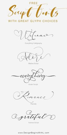 Typography Fonts, Hand Lettering, Lettering Styles, Lettering Tutorial, Fall Fonts, Winter Fonts, Farmhouse Font, Farmhouse Signs, Handwriting Fonts