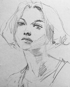 _ @bj00100 ☚ another account @bjproject _ Sketch vol.25 . ________________________________ #art #artistic #arts #artsandcrafts #artsanity…