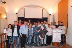 Presentata a San Nicola la squadra Spartacus Rugby Social Club a cura di Redazione - http://www.vivicasagiove.it/notizie/presentata-san-nicola-la-squadra-spartacus-rugby-social-club/