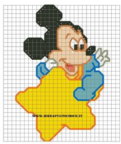 BABY TOPOLINO by syra1974 on DeviantArt