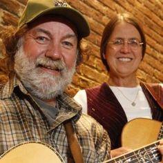 Wayne Henderson and Helen White