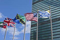 International Relations Internships