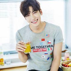 ❤❤ 지 창 욱 Ji Chang Wook ♡♡ why so handsome. Ji Chang Wook Smile, Ji Chang Wook Healer, Ji Chan Wook, Asian Actors, Korean Actors, Fabricated City, The Boy Next Door, I Love You Baby, Song Joong Ki