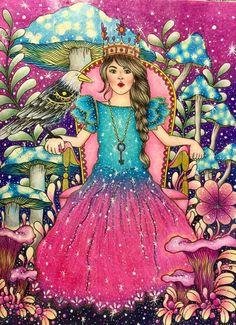 Hanna Karlzon's DayDream - Queen