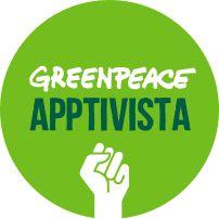 Greenpeace Apptivista