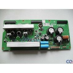XSUS BOARD LJ41-03423A LJ92-01336A SAMSUNG/PHILIPS PLASMA TV