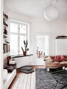 ☾Chantal // 22 // art-student // ig: @i_stolethemoon // blog: oceaangroen.com #interiordesign #homedecoration