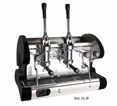 Commercial Pull Lever Espresso Machine (Black) -- Be sure to check out this awesome product.