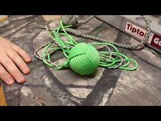 GIANT GORILLA (monkey) fist tutorial! - YouTube