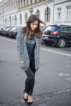 614f685a3a7 60 Best Oversized cardigan wear images