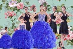 quinceanera dress,flower girl dress,dama dresses and barbie doll dress