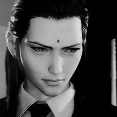 Final Fantasy Vii Remake, Fantasy Series, Secretly Married, The Turk, Gurren Lagann, Playing Games, Cloud Strife, Black Butler, Illuminati