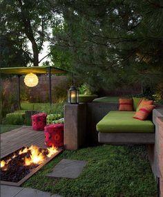 100s of Backyard Design Ideas http://www.pinterest.com/njestates/backyard-ideas/  Thanks To http://www.njestates.net/real-estate/nj/listings