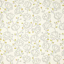 Buy John Lewis Heidi Furnishing Fabric, Sulphur Online at johnlewis.com