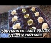Dünyanın Ennn Basit, Pratik ve Leziz Pastasının Tarifi!!!