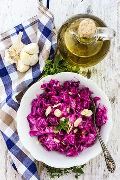 Tzatziki, Cabbage, Vegetables, Blog, Greece, Salads, Cabbages, Vegetable Recipes, Blogging