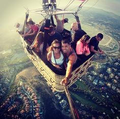 GoPro in Hot-air balloon Gopro Photography, Travel Photography, Adventure Awaits, Adventure Travel, Air Balloon Rides, Take A Shot, Travel Pictures, Cool Photos, Places To Go