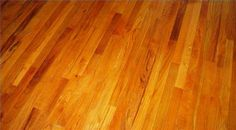 How to Refinish a Prefinished Hardwood Floor