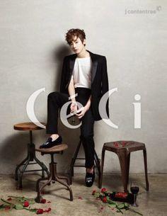 Chun-ji (Teen Top)   Ceci